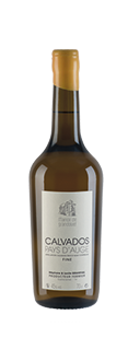 Calvados AOC Pays d'Auge Jeune